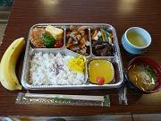 中津給食②