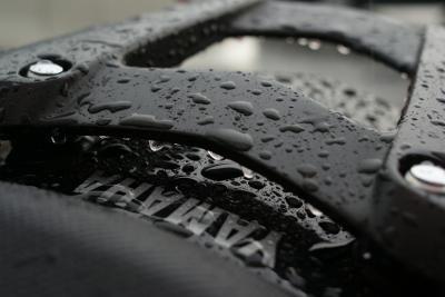 また雨ですか...
