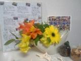 花 サイズ小