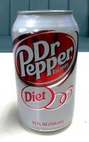 ダイエットドクターペッパー