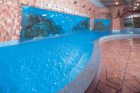 サンハトヤ海底温泉