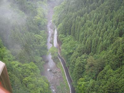 神原渓谷2