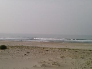 16日の波