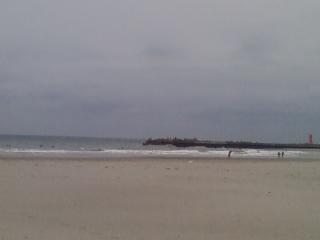 15日の波