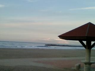 24日の波