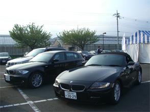 BMWイベント☆