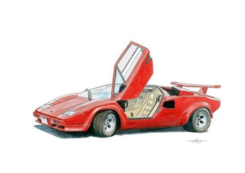 LP5000 QUATTROVALVOLE COUNTACH-small2