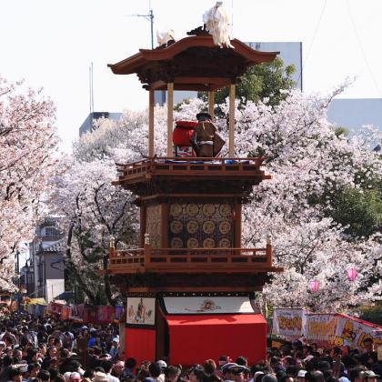 犬山祭り-1
