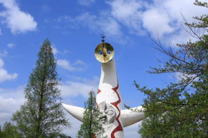太陽の塔-2