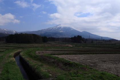 磐梯山-1