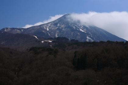磐梯山-2