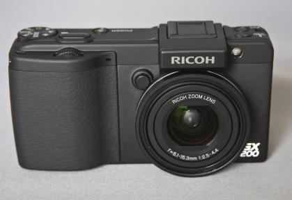GX200-3