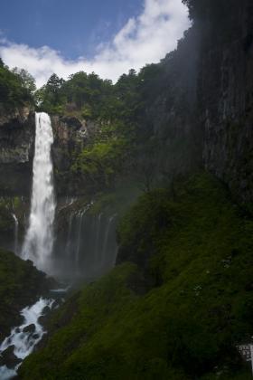 華厳の滝:2