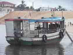 船バフェイリーニャス