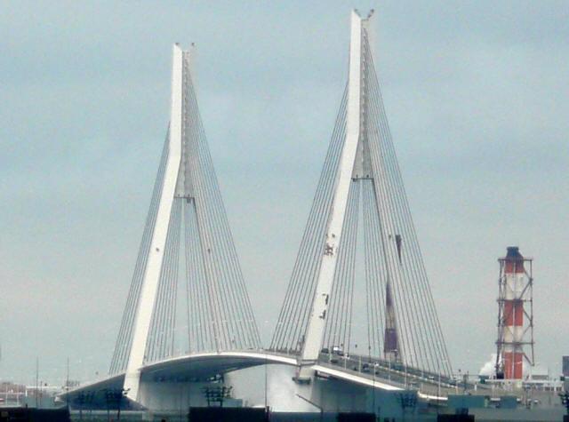 鶴見つばさ橋1