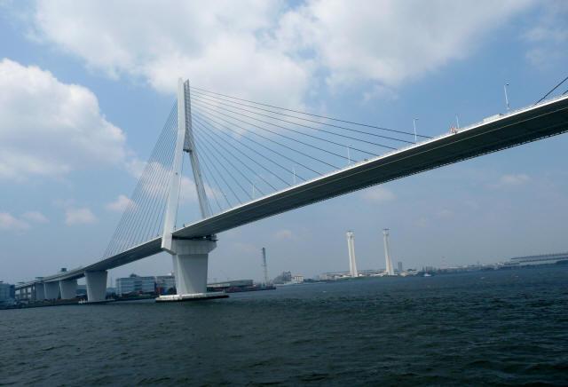 鶴見つばさ橋4