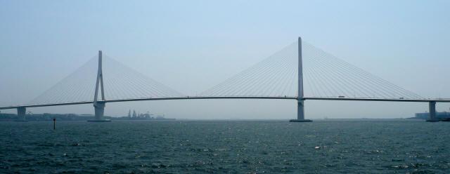 鶴見つばさ橋6