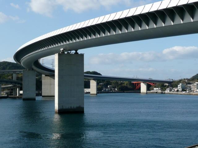 牛深ハイヤ大橋2