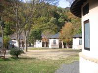 柏原渓谷キャンプ村-2
