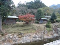柏原渓谷キャンプ村-6