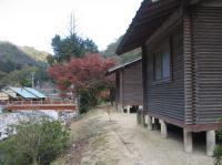 柏原渓谷キャンプ村-4