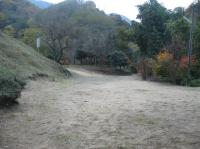 柏原渓谷キャンプ村-3