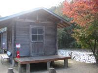 柏原渓谷キャンプ村-5