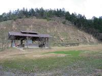 西伯森林公園キャンプ場-7
