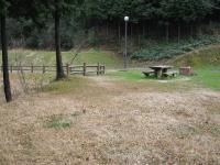 西伯森林公園キャンプ場-13