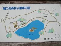 鵜の池-2