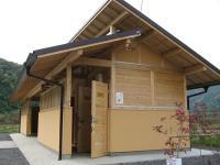 天満宮前キャンプ場-4