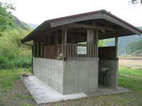 天満宮前キャンプ場-7