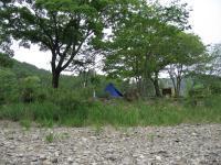天満宮前キャンプ場-15