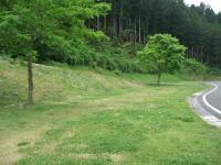 夢の森公園キャンプ場-9