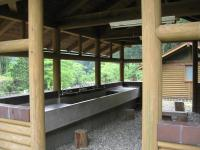 夢の森公園キャンプ場-11
