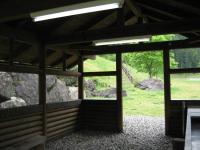 夢の森公園キャンプ場-12