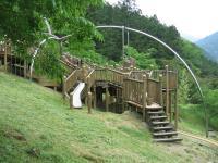 夢の森公園キャンプ場-15