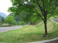 夢の森公園キャンプ場-18