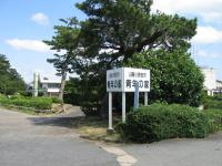 糸根地区公園-1