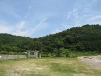 田の浦海水浴場キャンプ場-4