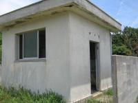 田の浦海水浴場キャンプ場-5