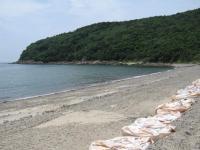 田の浦海水浴場キャンプ場-6