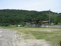 田の浦海水浴場キャンプ場-8