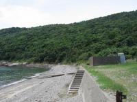田の浦海水浴場キャンプ場-10