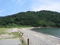 田の浦海水浴場キャンプ場-12