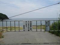 田の浦海水浴場キャンプ場-3
