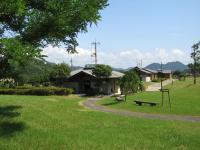 田万川キャンプ場-3