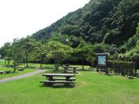 田万川キャンプ場-4