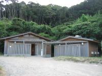 田万川キャンプ場-9