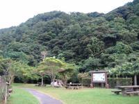 田万川キャンプ場-18